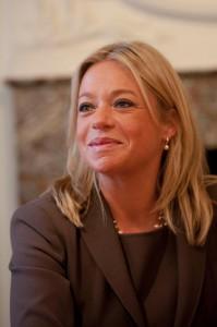 Jeanine Hennis, rijksoverheid.nl