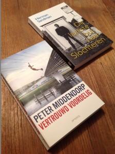 Peter Middendorp_Herman Sandman