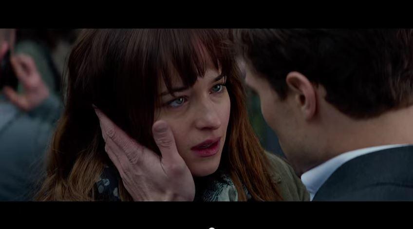 'Fifty Shades of Grey', beeld uit de trailer