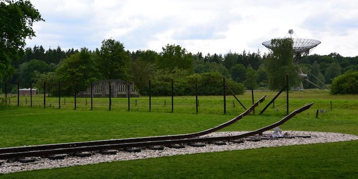 Westerbork_spoorrails