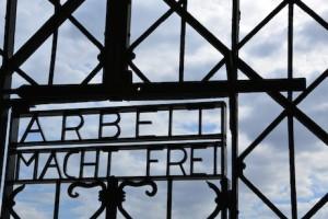 Dachau_toegangspoort