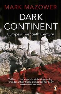 Mark Mazower_Dark continent