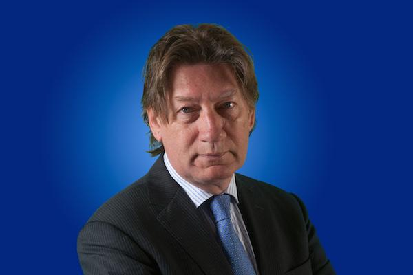 Prof. dr. Rob de Wijk, gastjurylid van de GK-semantiekprijs 2015 (foto: HCSS).