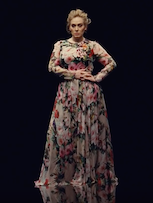 Adele_Send my love_video