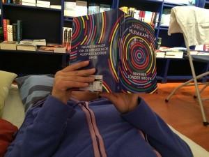 overnachten-in-de-boekhandel
