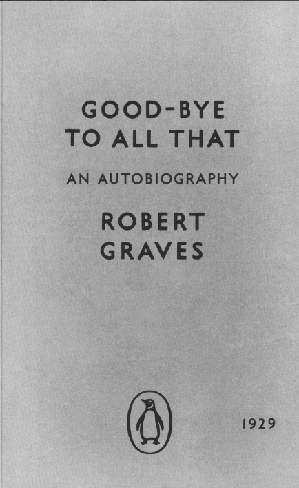 robert-graves_good-bye-to-all-that_1929