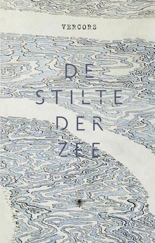 vercors_de-stilte-der-zee