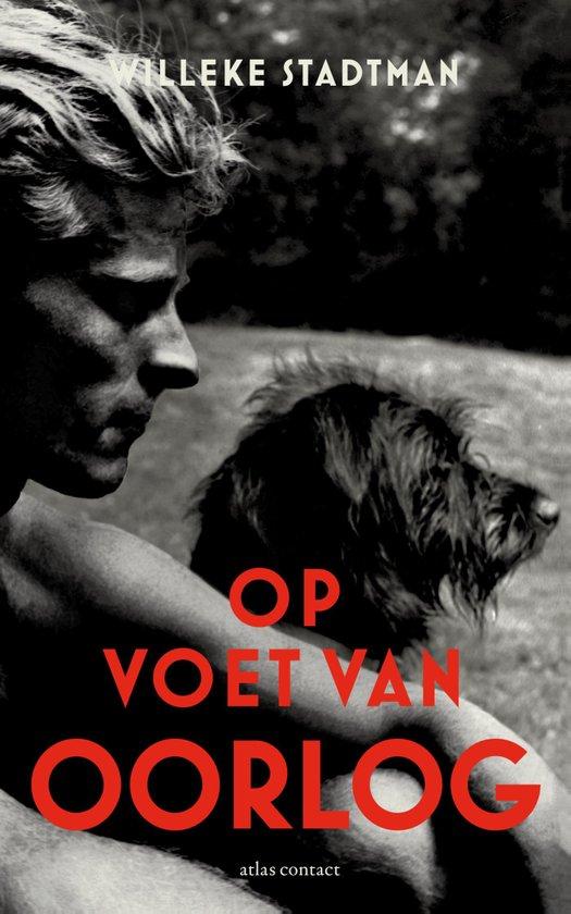 willeke-stadtman_op-voet-van-oorlog