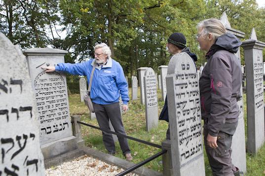 Noorderland_Joods Winschoten_begraafplaats_copyright Max de Krijger