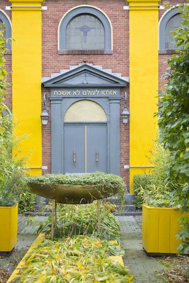 Noorderland_Joods Winschoten_synagoge1_copyright Max de Krijger