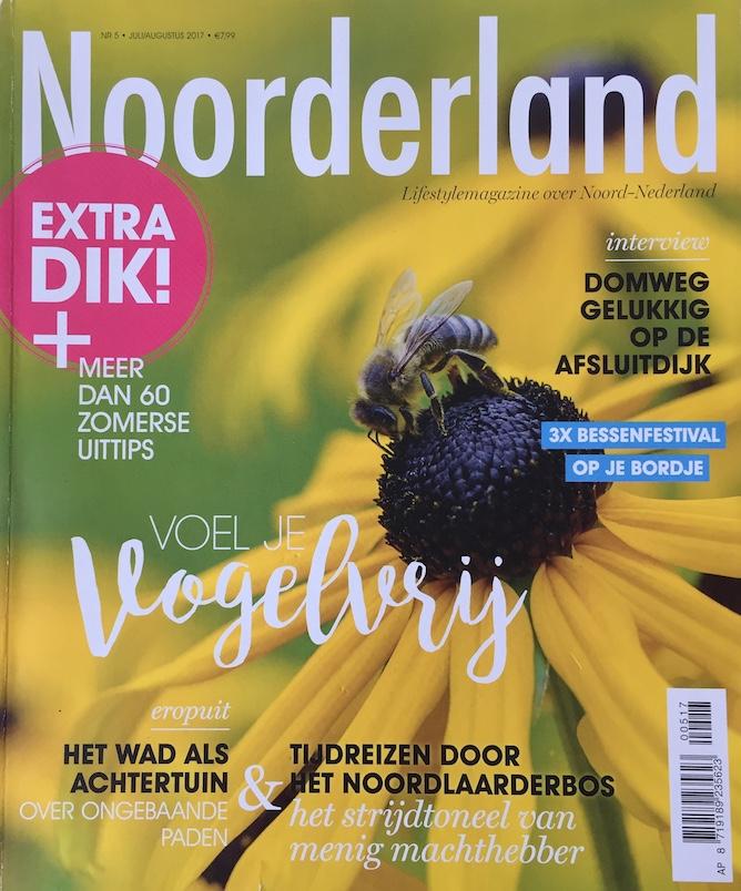 Noorderland_column 05-2017_cover