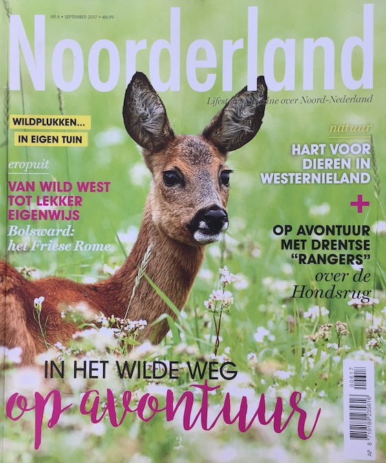 Noorderland_column 06-2017_cover