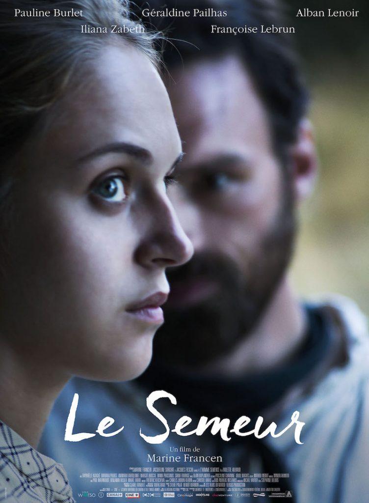 Le semeur_filmposter